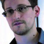 Edward Snowden får Ordfronts Demokratipris