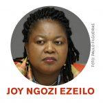 Ordfront presenterar Joy Ngozi Ezeilo