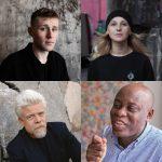 Se Ordfronts filmade seminarier från Mänskliga Rättighetsdagarna
