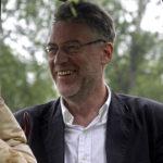 Musikjournalist med kultstatus med Ordfront på Bokmässan