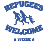 Årets demokratipris går till Refugees Welcome