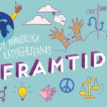 Ordfront på Mänskliga Rättighetsdagarna 2017
