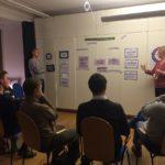 Workshop: Utmaningarna mot de mänskliga rättigheterna